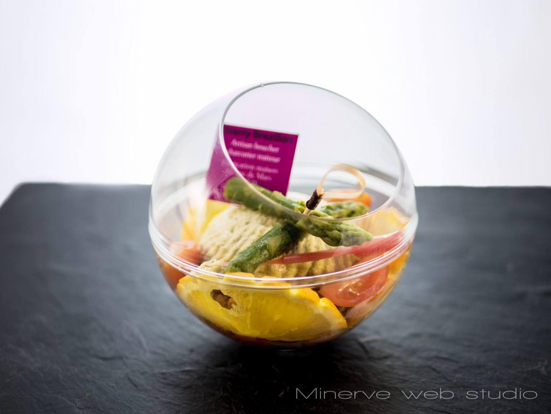 boucher traiteur Brezillon - Minerve web studio