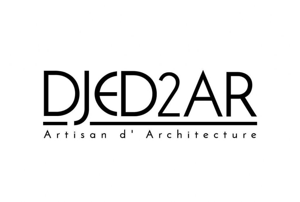 CARTE DE VISITE DJED2AR - Minerve web studio