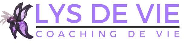 LOGO LYS DE VIE - Minerve web studio