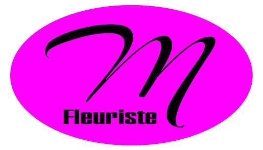 Logo Marguerite fleuriste- Minerve web studio