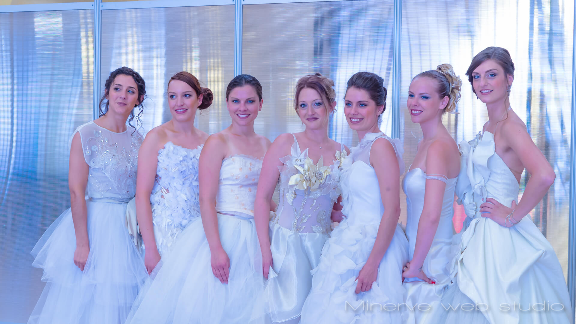 Robes mariées Elena Viette - Minerve web studio