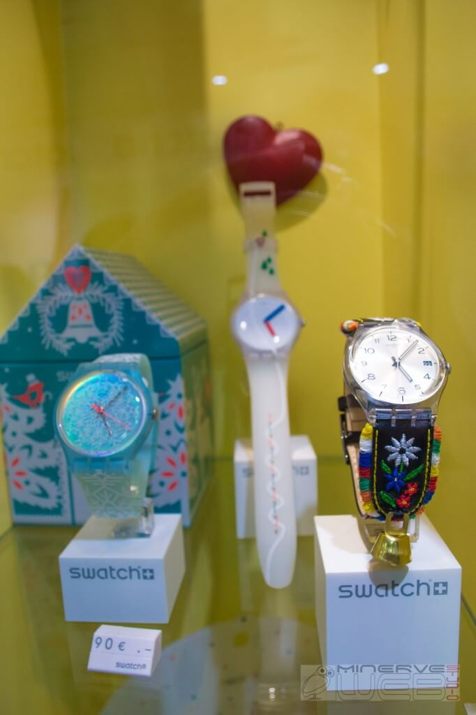 SWATCH-Reims- Minerve web studio !P