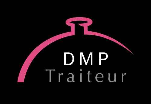 logo_fond_noir-DMP-TRAITEUR - Minerve web studio !P